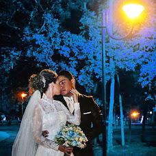 Wedding photographer Manuel Espitia (manuelespitia). Photo of 05.07.2018