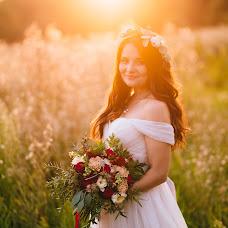 Wedding photographer Sergey Mamcev (mamtsev). Photo of 13.11.2017