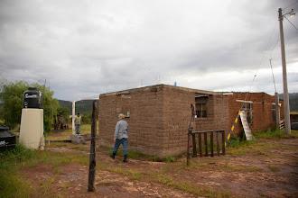 Photo: Monsaurat's home where we had wonderful dinners