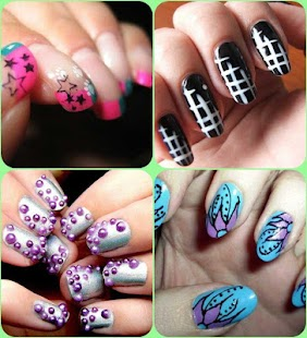 Nail polish designs android apps on google play nail polish designs screenshot thumbnail prinsesfo Image collections