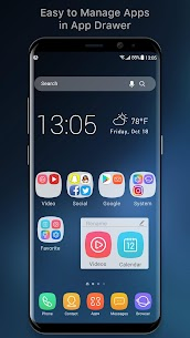 S9 Galaxy Launcher for Samsung 4.7.0.687_50131 Mod APK Updated 3
