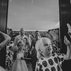 Wedding photographer Ronald De bie (trouwfotograafb). Photo of 01.09.2016