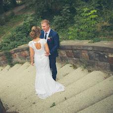 Wedding photographer Maksim Korolev (Hitman). Photo of 11.05.2017
