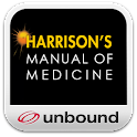 Harrison's Manual of Medicine icon