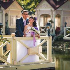 Wedding photographer Ruslan Bikbulatov (28Ru). Photo of 02.11.2013