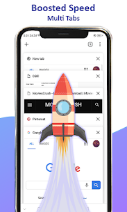 Fast Browser 2019 – Browser Video Downloader App Download For Android 4