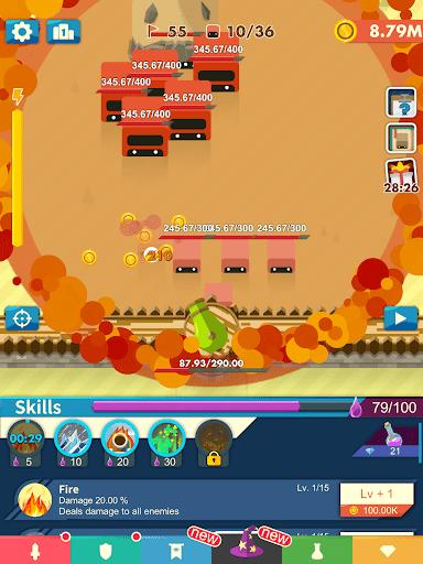 Eternal Cannon 1.6.8 screenshots 15