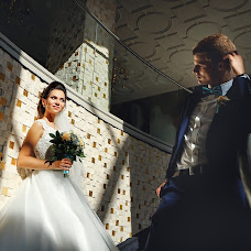 Wedding photographer Marina Grudinina (MarNik). Photo of 10.03.2017