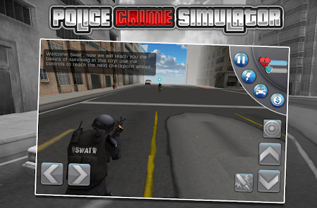 Police Crime Simulator 4.0 screenshot 1549375
