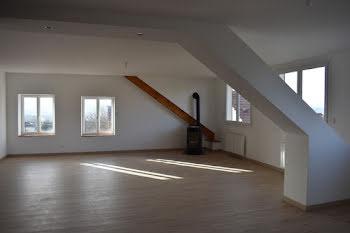 appartement à Villers-Grélot (25)