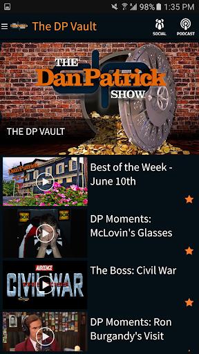 免費下載運動APP|The Dan Patrick Show app開箱文|APP開箱王