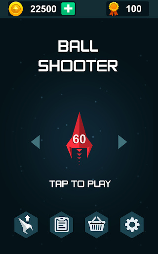 Ball Shooter 1.5.5 screenshots 24