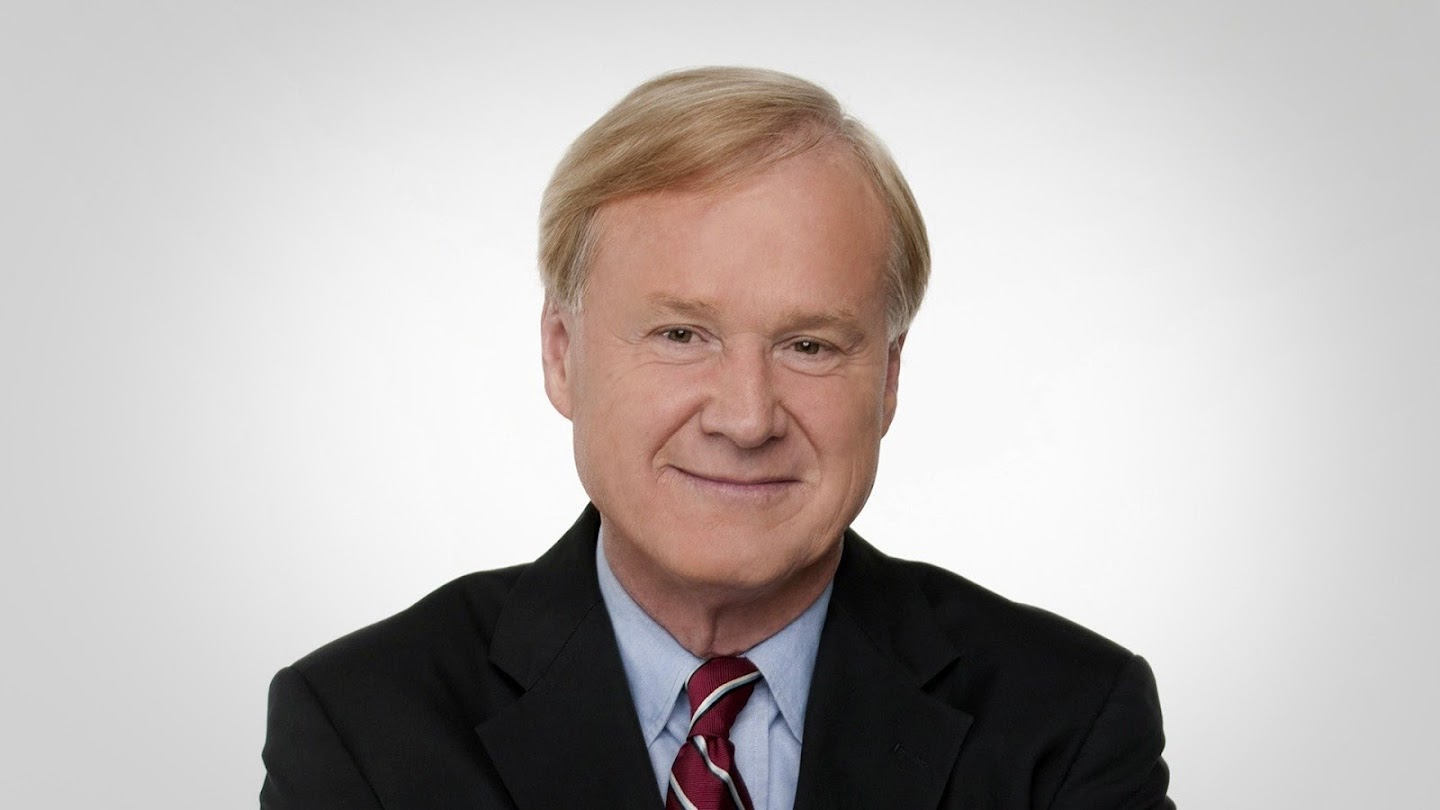 Watch Hardball Weekend live