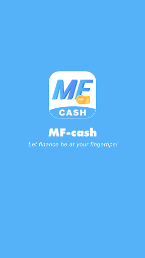 MF cash- Online loan platform screenshot 5