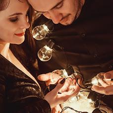 Wedding photographer Viktoriya Martirosyan (viko1212). Photo of 31.01.2018