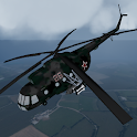 Helicopter Flight Simulator 3D apk