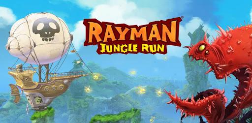 rayman jungle run ile ilgili görsel sonucu