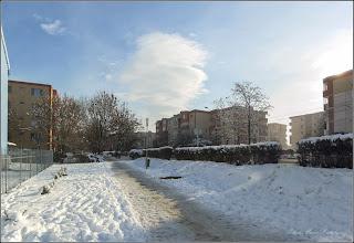 Photo: Turda - Calea Victoriei  - 2018.12.22