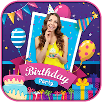 Terrific Download Birthday Photo Frame Birthday Cake Song With Name Free Funny Birthday Cards Online Alyptdamsfinfo