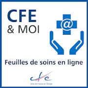 CFE & Moi - Remboursements en ligne