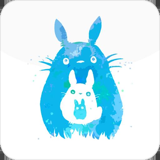 Totoro Wallpaper HD & 4K – Apps bei Google Play