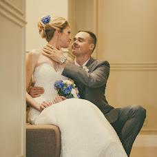 Wedding photographer Valeriya Lopatina (valerja). Photo of 21.09.2017
