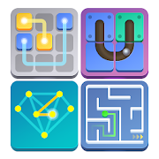 Puzzledom - Puzzle world