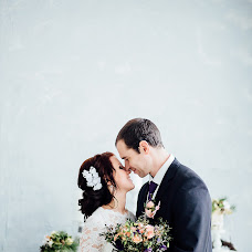 Wedding photographer Olga Ershova (Ershovaphoto). Photo of 08.02.2016
