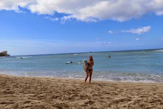 Photo: Let's surf