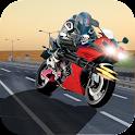 BATBIKER Real Rider icon