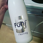 Ss Funf Riesling