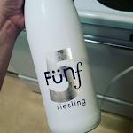 Ss Funf Riesling