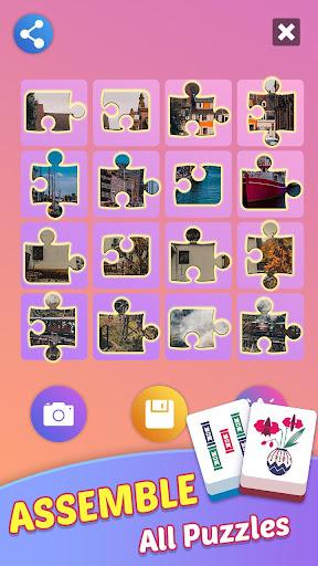 Mahjong Tours: Free Puzzles Matching Game 1.59.5010 screenshots 17