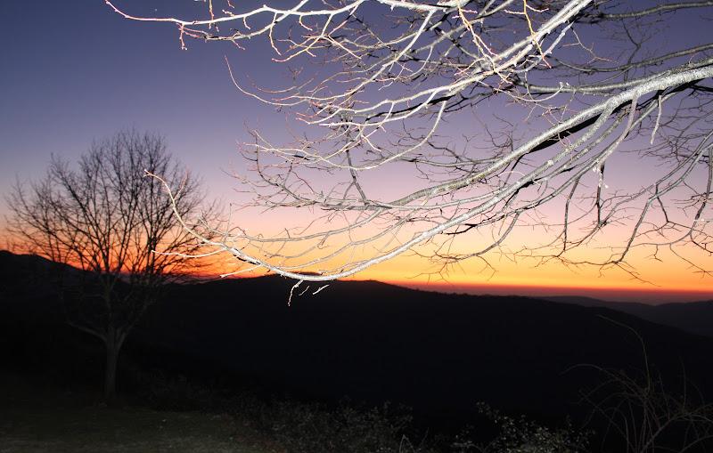 verso la sera..d'inverno di Rita84