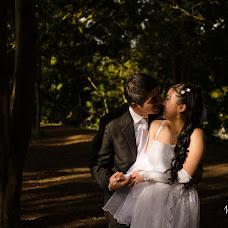 Fotógrafo de bodas MAURICIO CABRERA MORILLO (matutecreativo). Foto del 03.11.2016