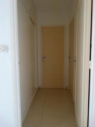 Vente appartement 4 pièces 70,95 m2
