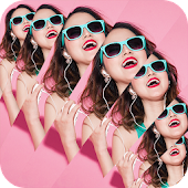Crazy Snap Effect : Magic Snap Photo Editor Android APK Download Free By Retro App Club