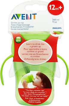 Philips Avent SCF782/00 Grown Up Cup 12m+ - 260ml