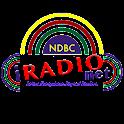 NDBC iRadioNet icon