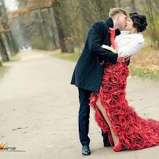 Wedding photographer Olga Kirs (SnakeULTIMATE). Photo of 01.11.2014