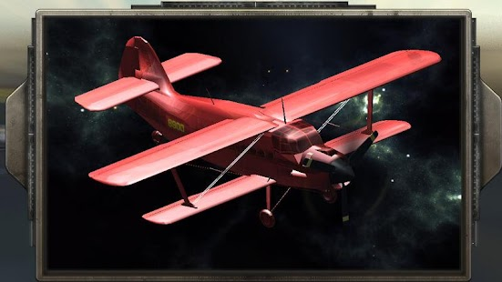 Plane Racers screenshot