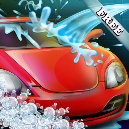 Car Wash Salon Auto Body Shop file APK Free for PC, smart TV Download