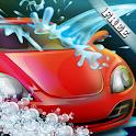 Car Wash Salon Auto Body Shop icon