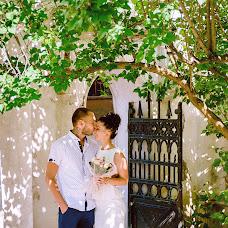 Wedding photographer Tatyana Borisova (Tessart). Photo of 09.09.2015