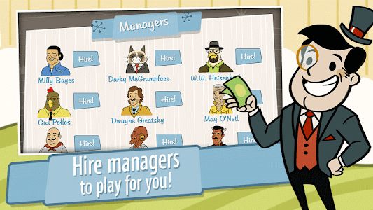 AdVenture Capitalist v4.2.0 Mod Money