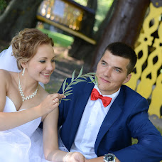 Wedding photographer Mihail Alhovka (alhovka). Photo of 14.08.2015