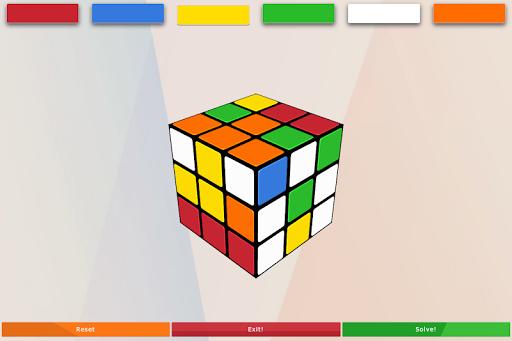 3D-Cube Solver 1.0.2 screenshots 12