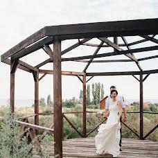 Wedding photographer Kristina Korotkova (Kirstan). Photo of 07.11.2016