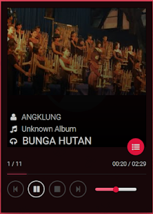 musik angklung mp3 - náhled