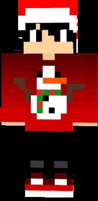 Skin original:Navidad 2.0